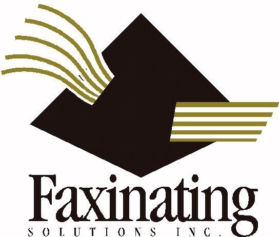 faxinating