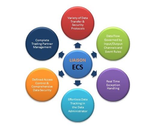 ECS Graphic