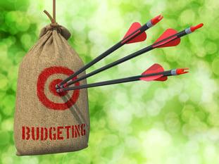 EDI Budgeting Hacks