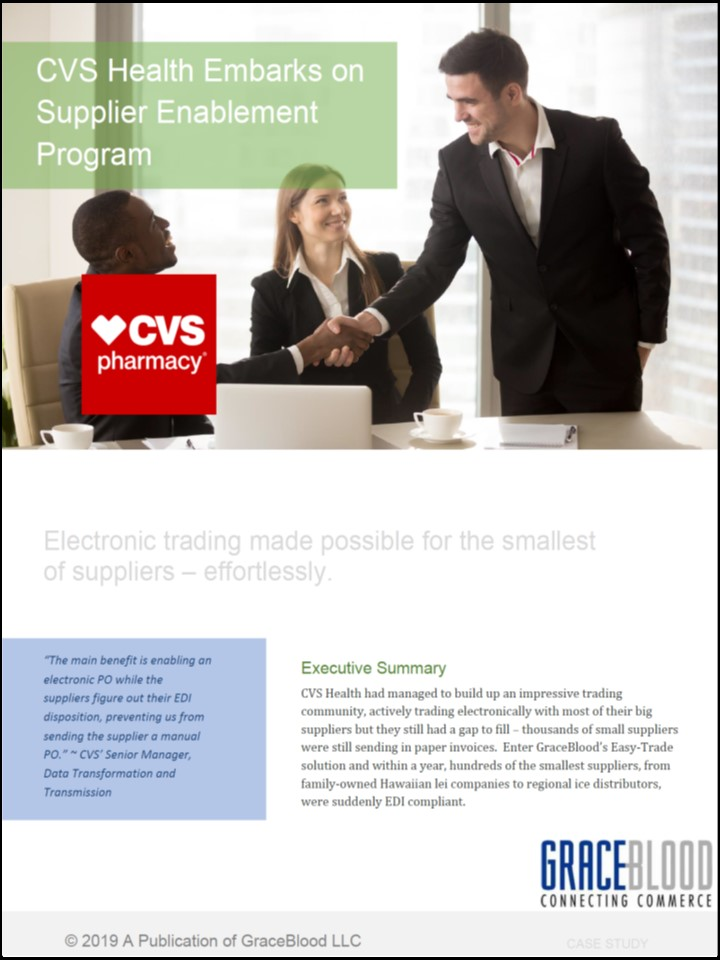 CVS Case Study image with border