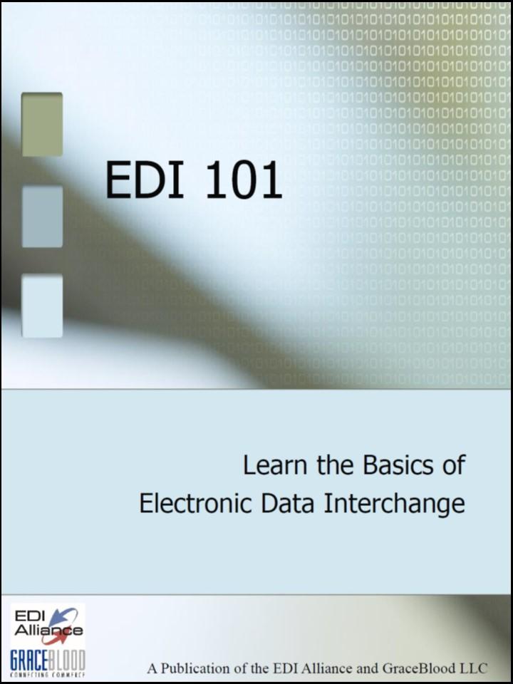 EDI 101 image with border